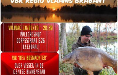 Regio Oost-vlaanderen 18-01-2019