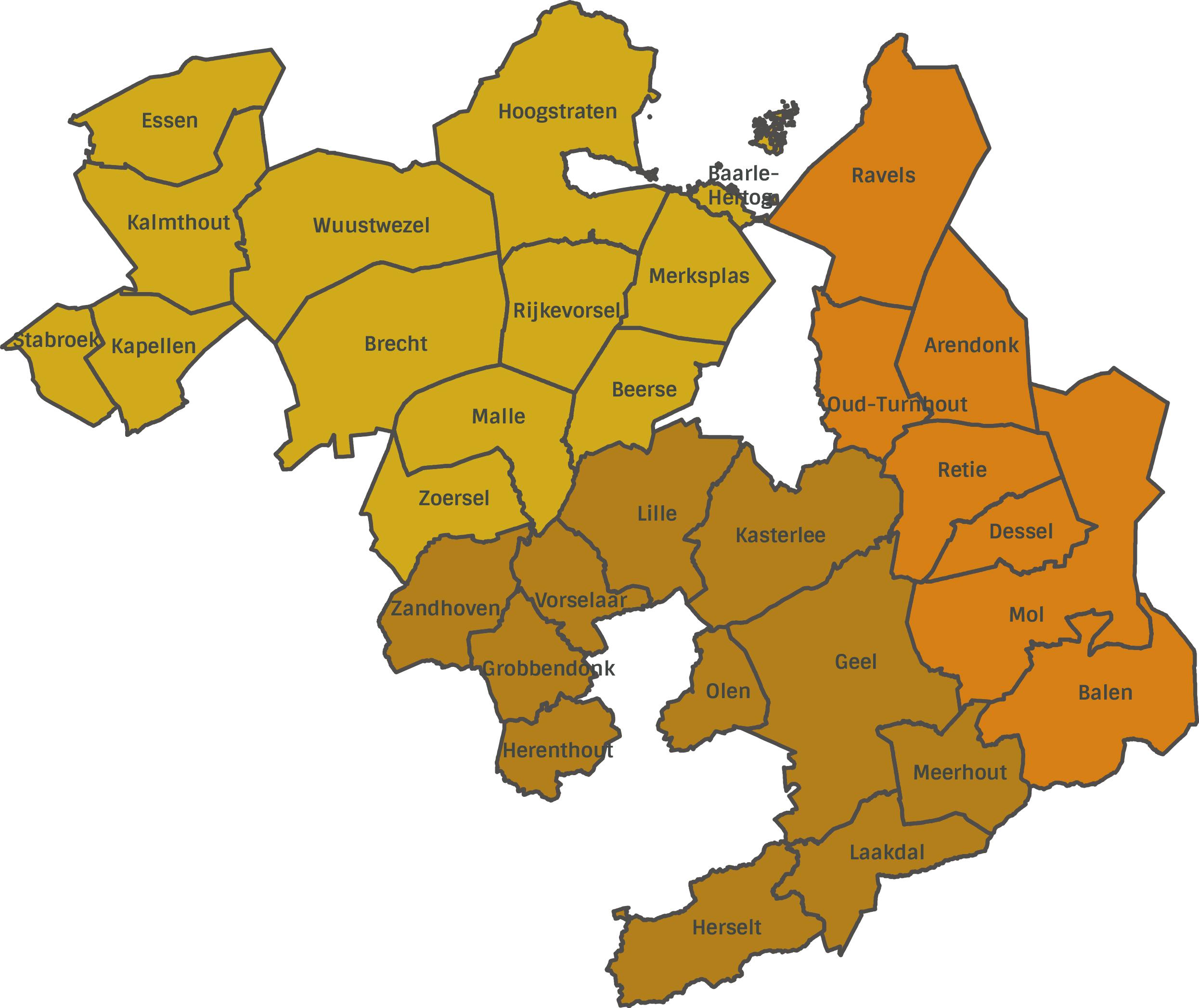 Regio Antwerpen-Kempen