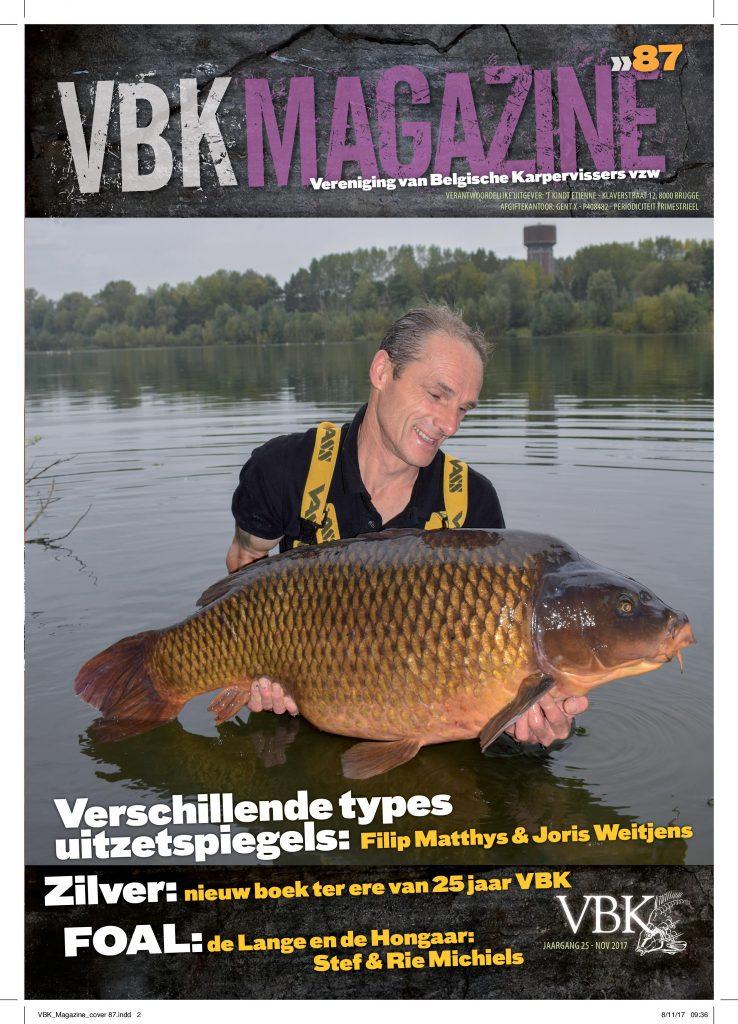 Magazine 87