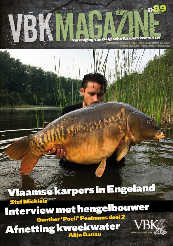 Magazine 89