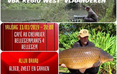 Regio West-Vlaanderen 11-01-2019