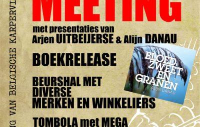 VBK meeting 2018