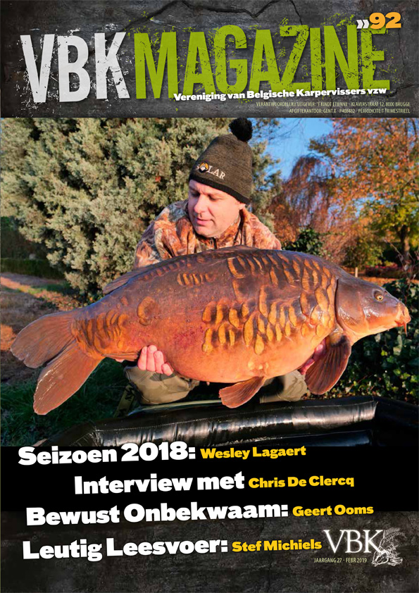 Magazine 92