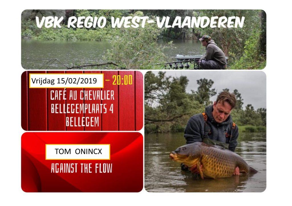 Regio West-Vlaanderen (Bellegem) 15/02/'19