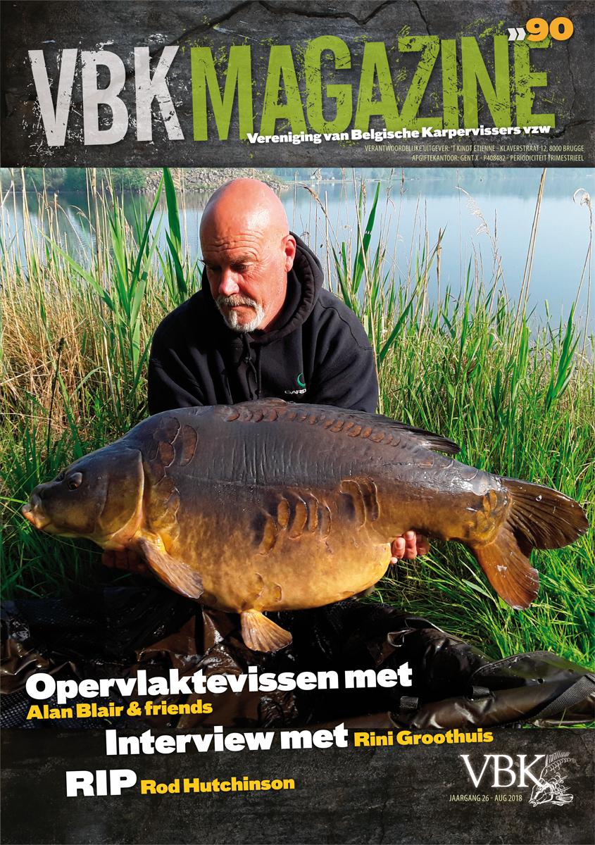 Magazine 90
