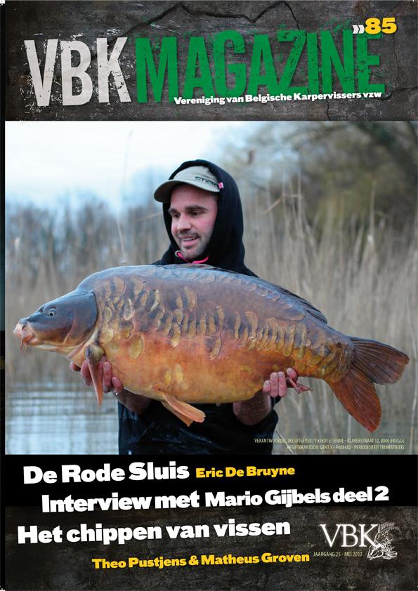 Magazine 85