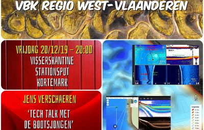 Regio avond West-Vlaanderen 20-12-2019