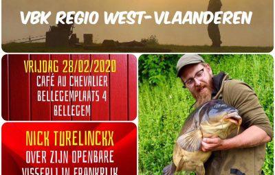 VBK regio West-Vlaanderen 28-02-2020