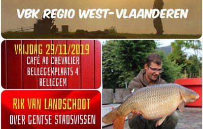 VBK regio West-Vlaanderen 29-11-2019