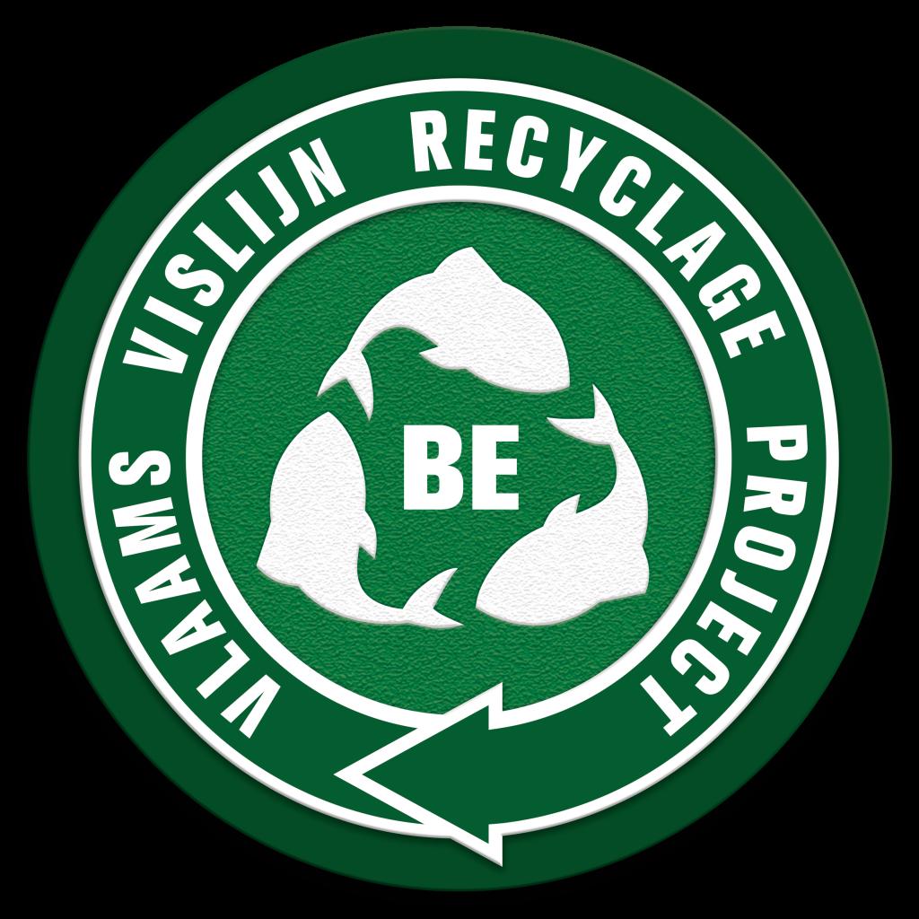Help mee aan het Vlaams Vislijn Recyclage Project!