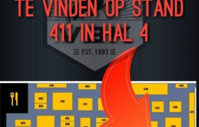 Het VBK vind je op Carp Zwolle op stand 411