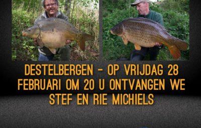 Regio Oost-Vlaanderen regioavond 28-02-2020